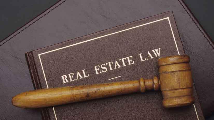 real estate bankruptcy