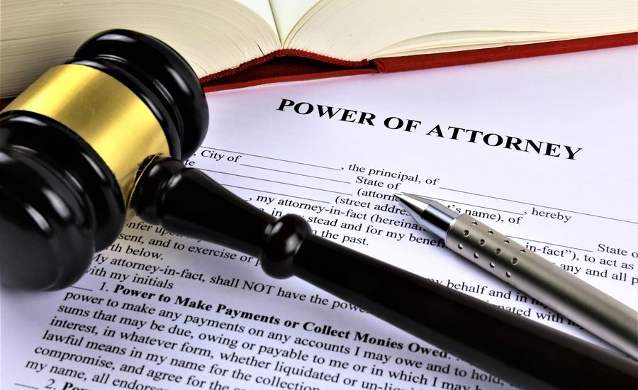 Michigan Durable powers of attorney for health care and for financial matters